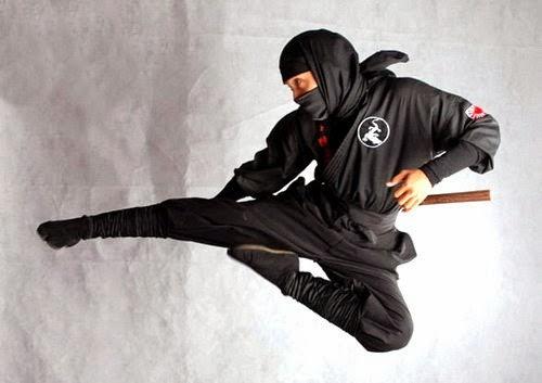 ninja assassin wallpaper hd