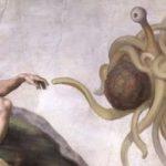 空飛ぶスパゲッティモンスター教とは?大マジメに学ぶパロディ宗教